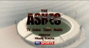 Ways to watch The Ashes