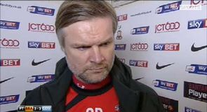 Pressley hails 'exceptional' Coventry