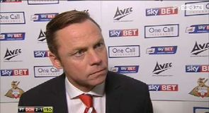 Dickov delighted with victory