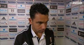 Richardson: Fulham unlucky against Swansea