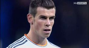 Goal of the Night - Bale