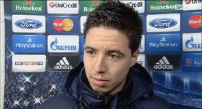 Nasri - Result the important thing