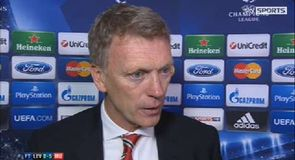 Moyes hails 'great' performance