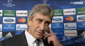 Result pleases Pellegrini