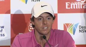 McIlroy excited for Ashes