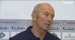 Pulis: Attitude is first class