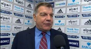 Huge relief for Allardyce