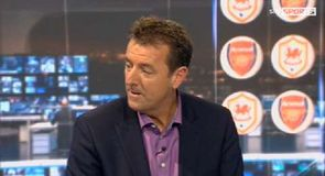 Le Tissier: Ramsey getting better