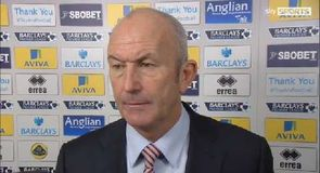 Pulis: We need to take our chances