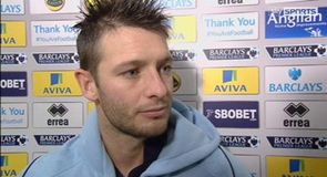 Hoolahan delight at winning return