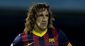 Puyol to leave Barca