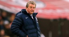 Hodgson happy with squad