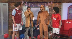 Soccer AM Best Bits - Ep 14