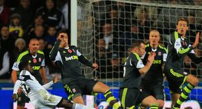 Stoke v Swansea - Redknapp preview