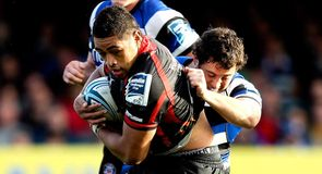 Dragons roar past Bordeaux