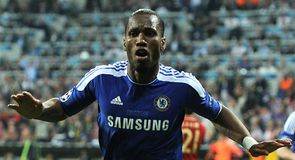 Didier Drogba: From disarray to glory