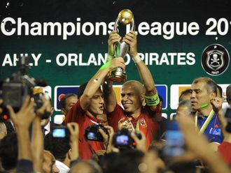 Ahly: Begin title defence