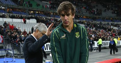 Etzebeth out for six months