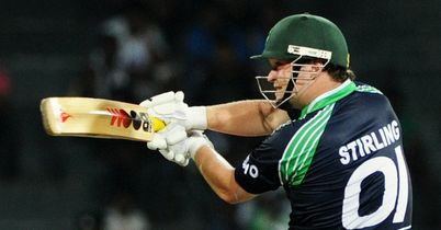 World T20 Qualifying final: Ireland beat Afghanistan by 68 runs - will be in Group A in 2014