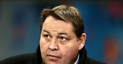 Hansen misunderstands ambition
