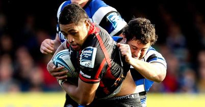 Challenge Cup Wrap: Dragons fire