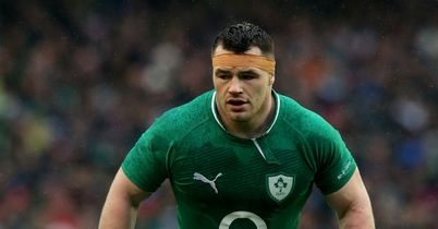 Healy to miss start of Six Nations