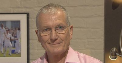 Bob Willis Ashes Verdict 25/11/2013