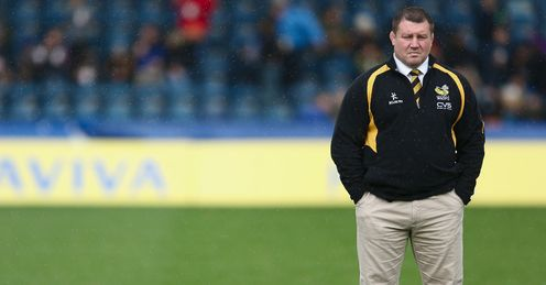 dai young london wasps