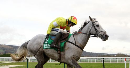 Al Ferof: Alex's tip for the King George on Boxing Day
