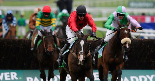 Hidden Cyclone: worth a punt at Ascot?