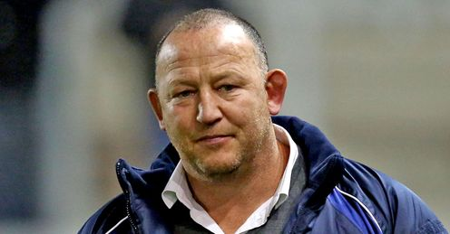 Steve Diamond Sale Aviva Premiership