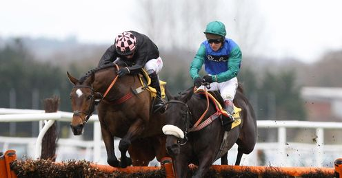 Gullinbursti: Alex's tip for Haydock's Fixed Brush Hurdle