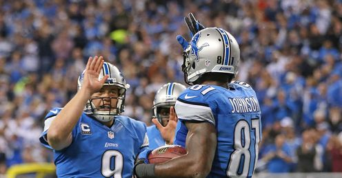 The Detroit Lions have not won on Thanksgiving since 2003