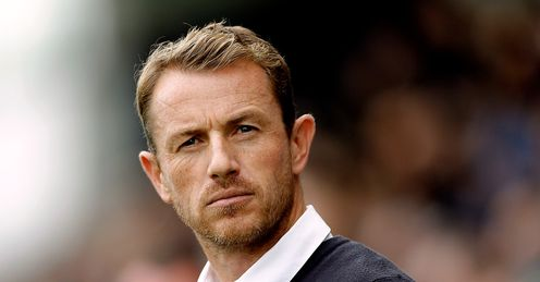 Rowett encouraged by display