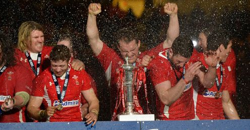 Wales: How will they approach the 2014 Six Nations?