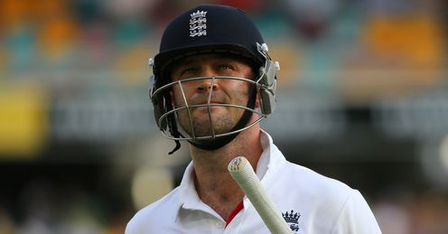 Trott poised for April return