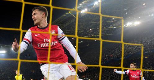 Souness: Gunner win the group