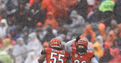 Bengals: Post-season prospects in the balance