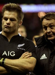 richie mccaw steve hansen new zealand