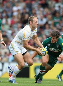 chris pennell worcester leicester