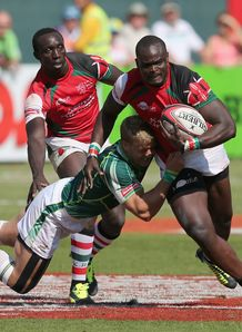 452587697 3048240 Live: Mandela Bay Sevens, Day Two