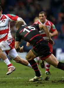 jonny may gloucester edinburgh