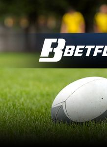 BetFlash rugby generic