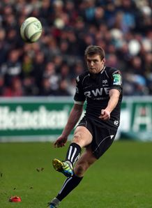 Heineken Cup Pool 1: Ospreys hopes fade after defeat