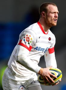 James Short Sarries 2013