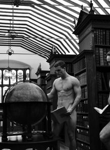 Oxford University Rugby Club s charity calendar for Against Breast Cancer UK
