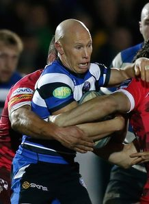 Peter Stringer Bath v Mogliano