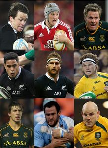 Planet Rugby XV 2013