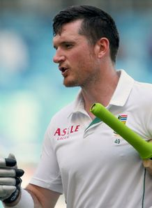 Picture of Graeme Smith