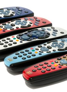 Exclusive club branded remote controls to be won